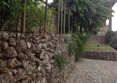 14edenwood - giardino elis muretto