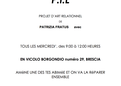 PIL francese