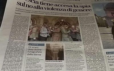 Cronaca di Brescia